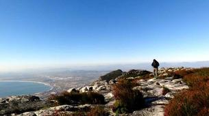 Hiking / Trekking-Cape Town-Hiking excursion up Platteklip Route in Cape Town-4