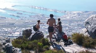 Hiking / Trekking-Cape Town-Hiking excursion up Devil's Peak in Cape Town-2