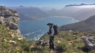 Hiking / Trekking-Cape Town-Hiking excursion up Kasteelspoort in Cape Town-11