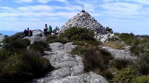 Hiking / Trekking-Cape Town-Hiking excursion up Platteklip Route in Cape Town-3