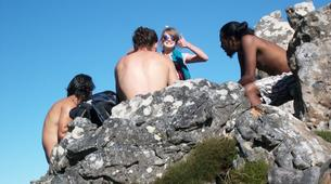 Hiking / Trekking-Cape Town-Hiking excursion up Devil's Peak in Cape Town-1
