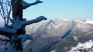 Raquette à Neige-Province of Lleida-Stage Randonnée Raquettes à Neige dans le Massif des Encantats-5