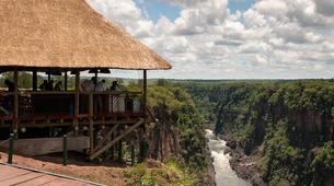 Zip-Lining-Victoria Falls-Flying fox zipline in Victoria Falls-1