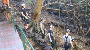 Canopy Tours-Victoria Falls-Canopy tour in Victoria Falls-5