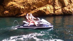Jet Skiing-Valencia-Jet Ski excursion in Valencia-4