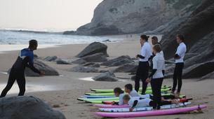 Surf-Bidart-Cours de surf à Bidart-2