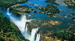 Bungee Jumping-Victoria Falls-Big air combo from Victoria Falls Bridge-2