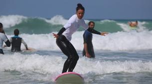 Surf-Bidart-Cours de surf à Bidart-3