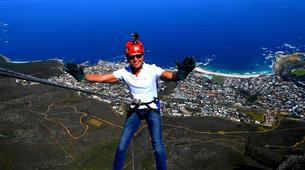 Abseiling-Cape Town-Abseiling down Table Mountain-4