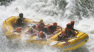 Rafting-Victoria Falls-White water rafting trips in Victoria Falls-1