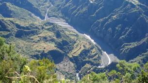 Hiking / Trekking-Cirque de Cilaos-Hiking up Piton Cabris and Les Makes in the Reunion Island-6