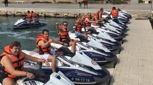 Jet Skiing-Valencia-Jet Ski excursion in Valencia-7