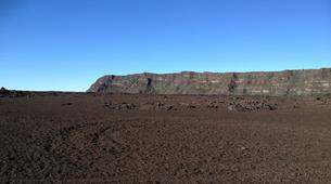 Randonnée / Trekking-Volcan Piton de la Fournaise-Randonnée sur le Piton de la Fournaise sur l'île de La Réunion-4