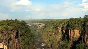 Zip-Lining-Victoria Falls-Flying fox zipline in Victoria Falls-5
