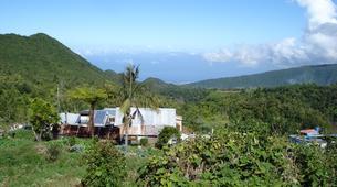Hiking / Trekking-Cirque de Cilaos-Hiking up Piton Cabris and Les Makes in the Reunion Island-1