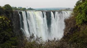 Zip-Lining-Victoria Falls-Flying fox zipline in Victoria Falls-3