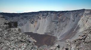 Randonnée / Trekking-Volcan Piton de la Fournaise-Randonnée sur le Piton de la Fournaise sur l'île de La Réunion-5