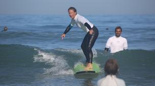 Surf-Bidart-Cours de surf à Bidart-5
