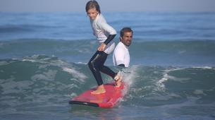 Surf-Bidart-Cours de surf à Bidart-6