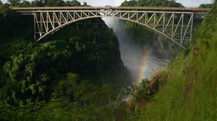 Zip-Lining-Victoria Falls-Flying fox zipline in Victoria Falls-2