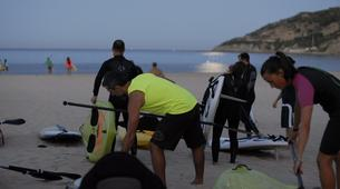 Stand up Paddle-Tarifa-Stand up paddle excursion in Tarifa-6