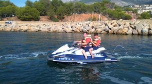Jet Skiing-Valencia-Jet Ski excursion in Valencia-2
