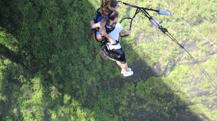 Bungee Jumping-Victoria Falls-Bridge swing from 80 metres from Victoria Falls Bridge-4