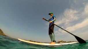 Stand up Paddle-Tarifa-Stand up paddle excursion in Tarifa-4