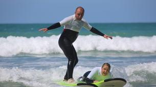 Surf-Bidart-Cours de surf à Bidart-1