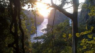 Canopy Tours-Victoria Falls-Canopy tour in Victoria Falls-3