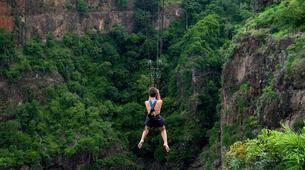 Zip-Lining-Victoria Falls-Ziplining in Victoria Falls-3