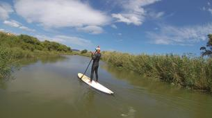 Stand up Paddle-Tarifa-Stand up paddle excursion in Tarifa-2