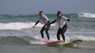 Surf-Bidart-Cours de surf à Bidart-4