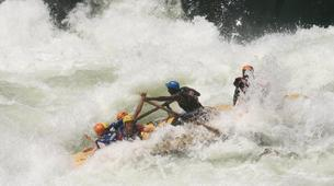 Rafting-Victoria Falls-White water rafting trips in Victoria Falls-6