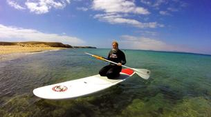 Stand Up Paddle-Playa Blanca, Lanzarote-Excursions de Stand Up Paddle à Playa Blanca, Lanzarote-1