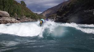 Hydrospeed-Queenstown-Riverboarding excursion on Kawarau River, Queenstown-12