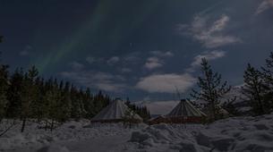 Snowmobiling-Tromsø-Snowmobile excursions in Tromso-7