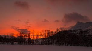 Snowmobiling-Tromsø-Snowmobile excursions in Tromso-12