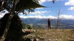 Stage de Survie-Font Romeu-Stage de Survie Bushcraft à Angoustrine-Villeneuve-des-Escaldes, près de Font-Romeu-2