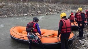Rafting-Gap-Descente en Rafting du Drac dans la Vallée du Champsaur-6