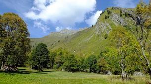 Hiking / Trekking-Le Grand-Bornand, Massif des Aravis-Hiking excursions and fauna observation in Le Grand-Bornand-7