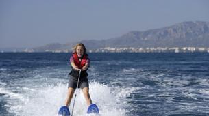 Wakeboarding-Playa San Juan, Tenerife-Waterskiing course in Playa San Juan, Tenerife-4