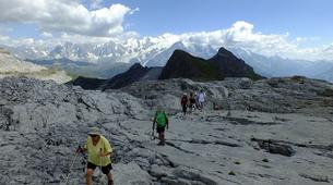 Hiking / Trekking-Le Grand-Bornand, Massif des Aravis-Hiking excursions and fauna observation in Le Grand-Bornand-5