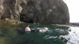 Stand Up Paddle-Playa Blanca, Lanzarote-Excursions de Stand Up Paddle à Playa Blanca, Lanzarote-6