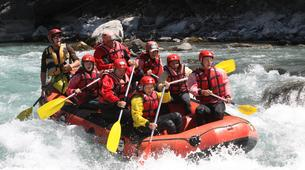 Rafting-Gap-Descente en Rafting du Drac dans la Vallée du Champsaur-3