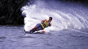 Wakeboarding-Playa San Juan, Tenerife-Waterskiing course in Playa San Juan, Tenerife-3