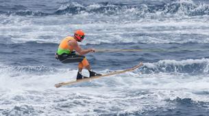 Wakeboarding-Playa San Juan, Tenerife-Waterskiing course in Playa San Juan, Tenerife-2
