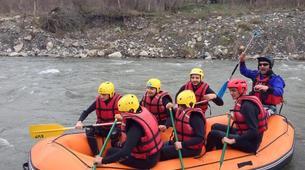 Rafting-Gap-Descente en Rafting du Drac dans la Vallée du Champsaur-5