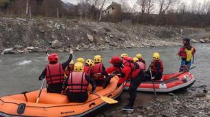Rafting-Gap-Descente en Rafting du Drac dans la Vallée du Champsaur-2