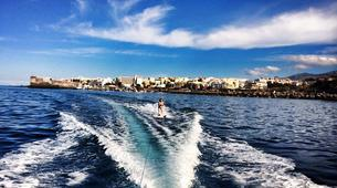 Wakeboarding-Playa San Juan, Tenerife-Waterskiing course in Playa San Juan, Tenerife-5